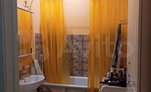 Продается 1-комнатная квартира 32м2 , 65 комплекс, номер 9145 - 11