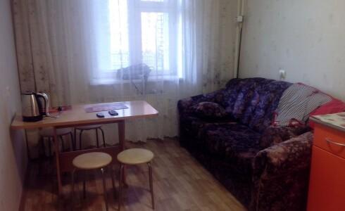 Сдается 1 комнатная квартира 40м2 , 47 комплекс, номер 1002400 - 6