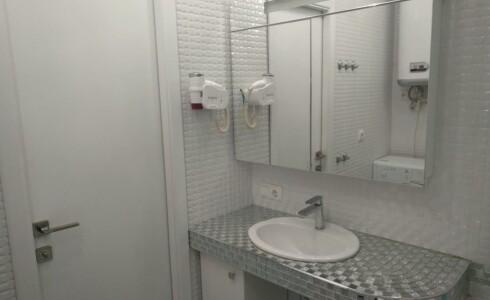 Продается 1-комнатная квартира 42м2  в Новом Городе, 37 комплекс, номер 5482 - 10