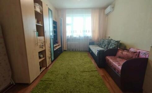 Продается 1-комнатная квартира 39м2 , 36 комплекс, номер 109108 - 8
