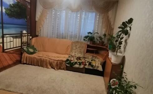 Продается 2-комнатная квартира 57м2 , 60 комплекс, номер 8910 - 1