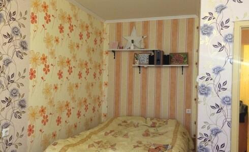 Продается 1-комнатная квартира 38м2  в Новом Городе, 35 комплекс, номер 982 - 2