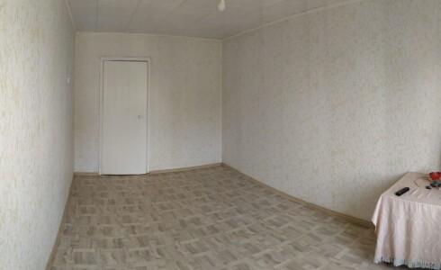 Продается 3-комнатная квартира 58м2  на ГЭСе, 6 комплекс, номер 7409 - 1