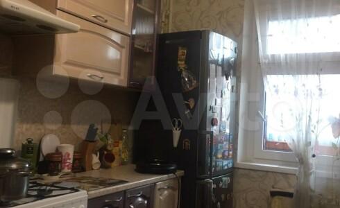 Продается 2-комнатная квартира 44м2 , 15 комплекс, номер 110542 - 1