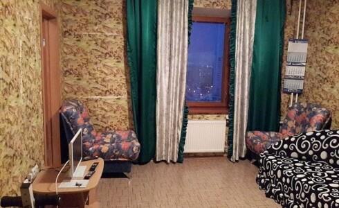 Сдается 1 комнатная квартира 36м2 , 14 комплекс, номер 1010016 - 1
