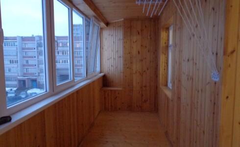 Продается 1-комнатная квартира 49м2  в Новом Городе, 13 комплекс, номер 6093 - 5