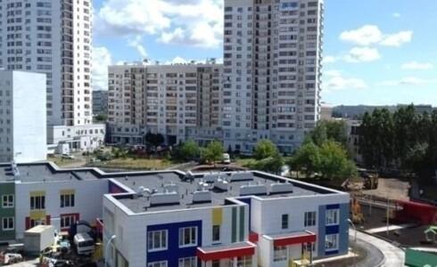 Продается 2-комнатная квартира 53м2  в Новом Городе, 14 комплекс, номер 5030 - 5