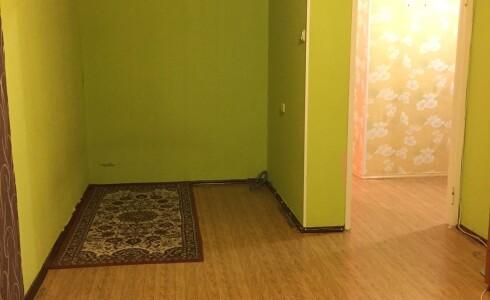 Продается 1-комнатная квартира 37м2  в Новом Городе, 25 комплекс, номер 7053 - 3