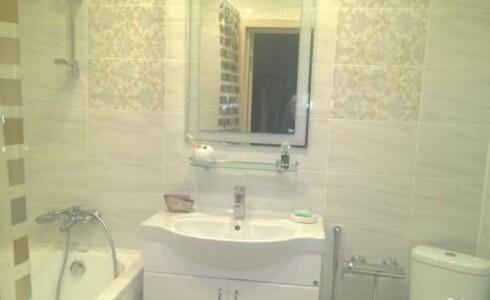 Сдается 1 комнатная квартира 40м2 , 9 комплекс, номер 1008365 - 2