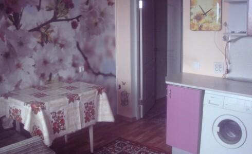 Продается 1-комнатная квартира 48м2  на ЗЯБи, 18 комплекс, номер 2339 - 9