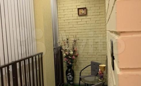 Продается 2-комнатная квартира 49м2 ,  комплекс, номер 9559 - 3
