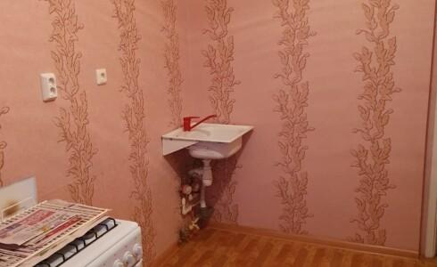 Продается 3-комнатная квартира 70м2  в Новом Городе, 36 комплекс, номер 5997 - 8