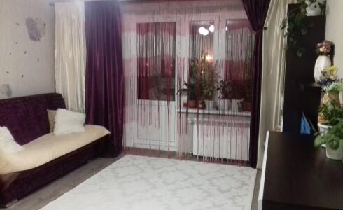 Продается 1-комнатная квартира 28м2  в Новом Городе, 64 комплекс, номер 5355 - 9