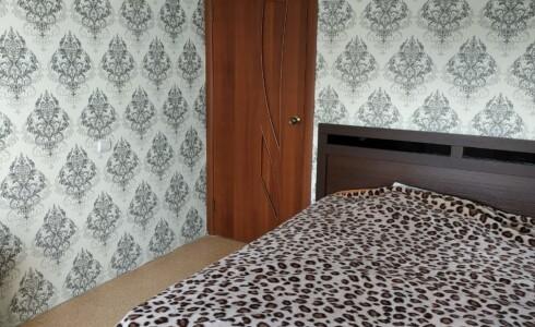 Продается 2-комнатная квартира 54м2  в Новом Городе, 14 комплекс, номер 4159 - 6
