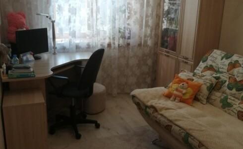 Продается 2-комнатная квартира 50м2  в Новом Городе, 13 комплекс, номер 7684 - 3