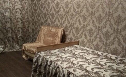 Продается 2-комнатная квартира 45м2  в Новом Городе, 30 комплекс, номер 8921 - 13