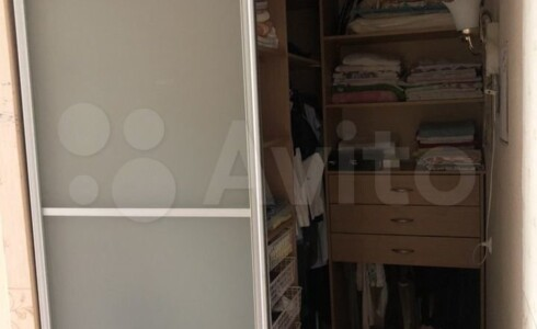 Продается 4-комнатная квартира 96м2 , 18 комплекс, номер 109522 - 11