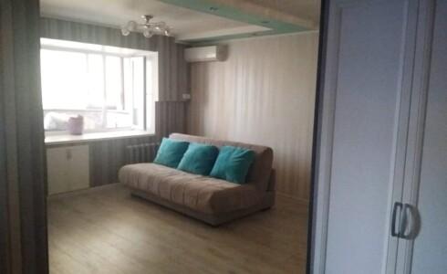 Продается 1-комнатная квартира 39м2  в Новом Городе, 65 комплекс, номер 2417 - 10