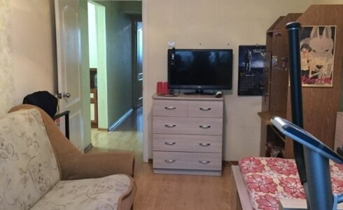 Продается 3-комнатная квартира 78м2  на ЗЯБи, 19 комплекс, номер 6941 - 13