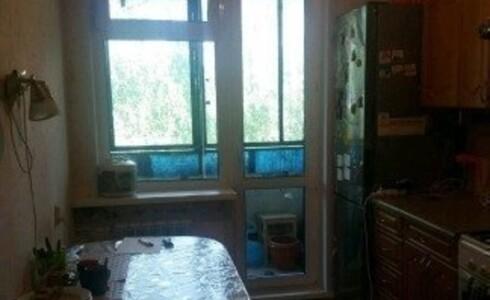 Продается 3-комнатная квартира 60м2  в Новом Городе, 48 комплекс, номер 4520 - 2
