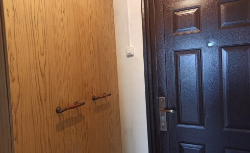 Продается 2-комнатная квартира 46м2  в Новом Городе, 28 комплекс, номер 6326 - 7