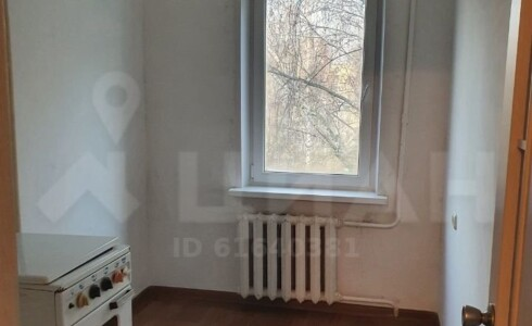 Продается 2-комнатная квартира 43м2 , 5 комплекс, номер 8359 - 8
