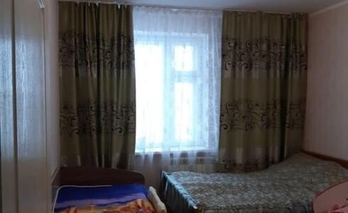 Продается 2-комнатная квартира 65м2  в Новом Городе, 60 комплекс, номер 6303 - 10