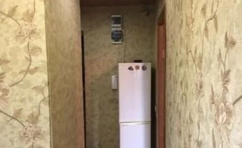 Продается 1-комнатная квартира 30м2  на ГЭСе, 3 комплекс, номер 5351 - 1