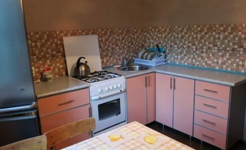 Сдается 2 комнатная квартира 45м2 на ЗЯБи, 19 комплекс, номер 1006040 - 4