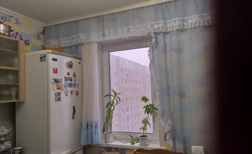 Продается 1-комнатная квартира 36м2  в Новом Городе, 52 комплекс, номер 2559 - 12