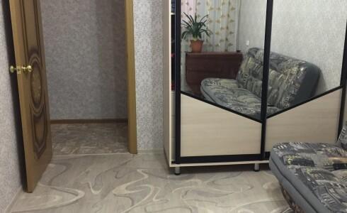 Продается 2-комнатная квартира 52м2  в Новом Городе, 52 комплекс, номер 4069 - 1