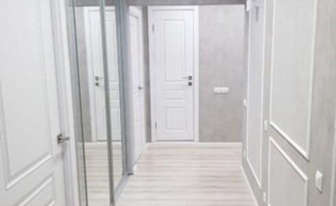 Продается 3-комнатная квартира 70м2  в Новом Городе, 9 комплекс, номер 7844 - 5