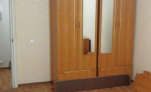 Сдается 1 комнатная квартира 35м2 , 36 комплекс, номер 1004686 - 1