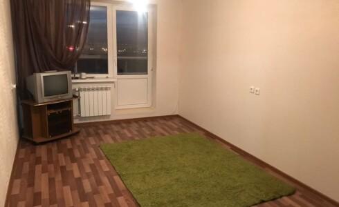 Сдается 1 комнатная квартира 36м2 , 65 комплекс, номер 1014019 - 16