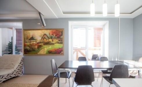 Продается 3-комнатная квартира 111м2  в Новом Городе, 39 комплекс, номер 3979 - 8