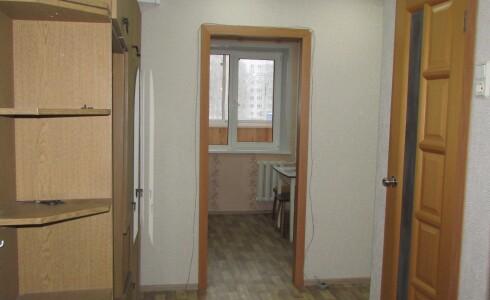 Продается 1-комнатная квартира 36м2  на ЗЯБи, 18 комплекс, номер 2649 - 13