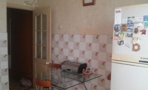 Продается 2-комнатная квартира 51м2  на ЗЯБи, 19 комплекс, номер 2400 - 6