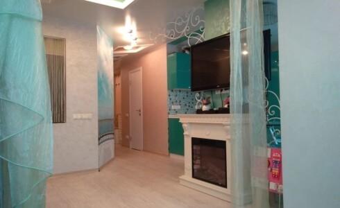 Продается 1-комнатная квартира 42м2  в Новом Городе, 37 комплекс, номер 5482 - 23