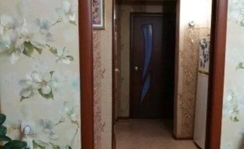 Продается 3-комнатная квартира 59м2  в Новом Городе, 26 комплекс, номер 4509 - 2