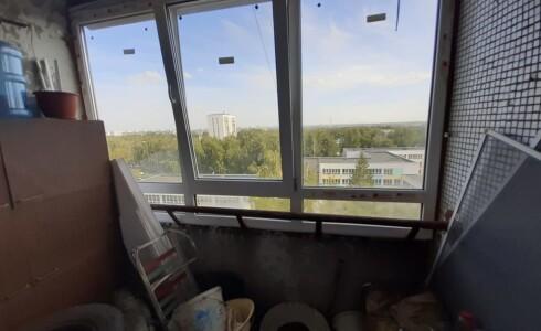 Продается 2-комнатная квартира 51м2  в Новом Городе, 5 комплекс, номер 7718 - 10