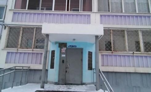Продается 2-комнатная квартира 57м2 , 60 комплекс, номер 8910 - 3
