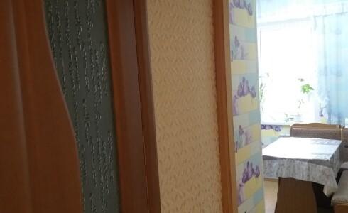 Продается 1-комнатная квартира 36м2  в Новом Городе, 52 комплекс, номер 2559 - 11