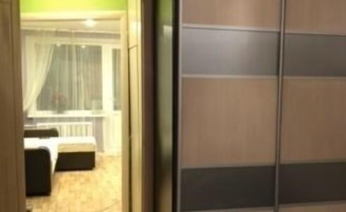 Продается 2-комнатная квартира 45м2  на ГЭСе, 10 комплекс, номер 5740 - 11