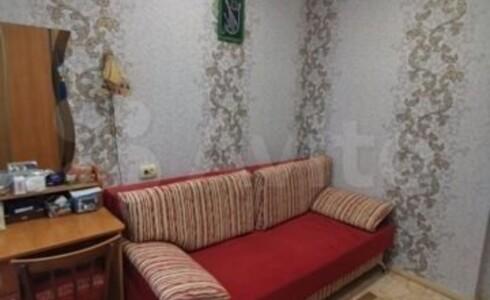 Продается 3-комнатная квартира 60м2 , 18 комплекс, номер 8248 - 9