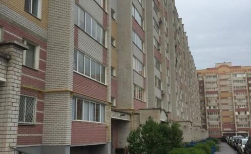 Продается 3-комнатная квартира 78м2  на ЗЯБи, 19 комплекс, номер 6941 - 2
