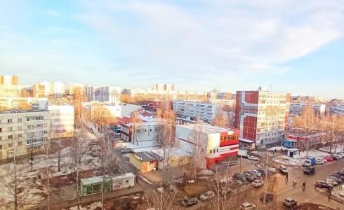 Продается 3-комнатная квартира 68м2 , 40 комплекс, номер 8845 - 16