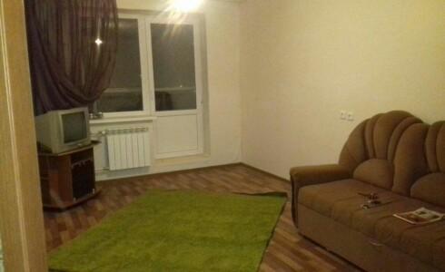 Сдается 1 комнатная квартира 36м2 , 65 комплекс, номер 1014019 - 5
