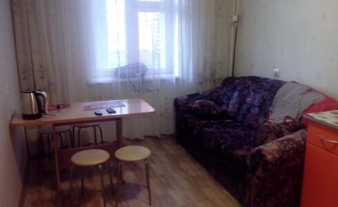 Сдается 1 комнатная квартира 40м2 , 47 комплекс, номер 1002400 - 14