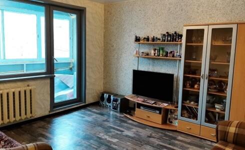 Продается 2-комнатная квартира 43м2  в Новом Городе, 49 комплекс, номер 6516 - 24