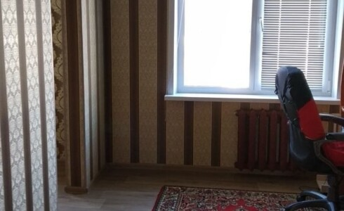 Продается 4-комнатная квартира 73м2  на ГЭСе, 10 комплекс, номер 5491 - 11